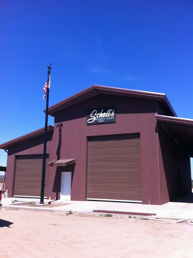 Cns Steel Steel Fabrication For Metal Buildings Tulare
