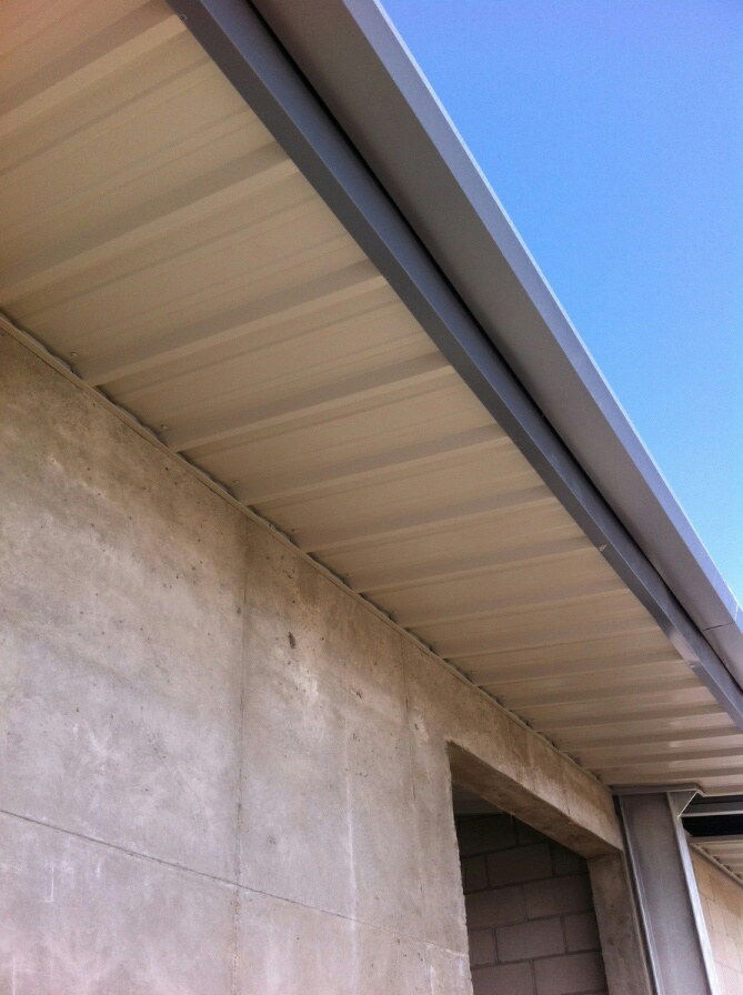 Cns Steel Supplies For Metal Building Construction
